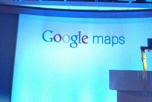 Google gets the jump on better 3D maps with a