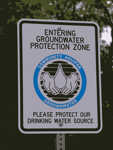Groundwater responsible for nearly half of sea level rise?