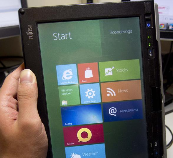 The Windows 8 Release Preview is now in users' hands. What will it do for the Windows platform?