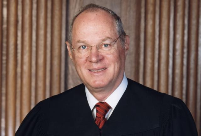 Justice Anthony Kennedy wrote for the court in <i>Bilski v. Kappos</i>.