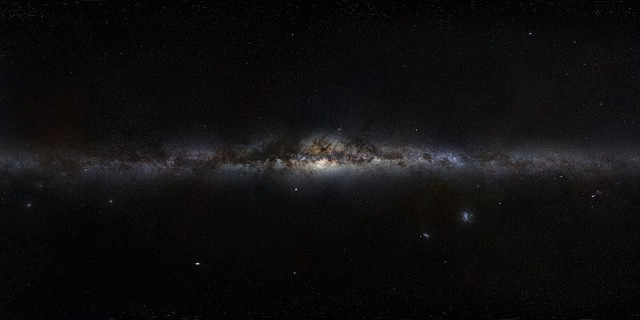 The disk of the Milky Way may be full of small terrestrial planets, based on a new study. Low-mass planets are less finicky about the environment in which they form than their high-mass cousins.