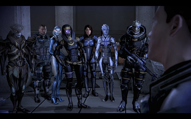 Extended Cut Provides Much-Needed Epilogue For Mass Effect 3  Ars Technica-8522