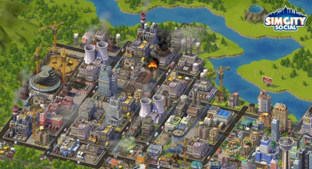 It might look like <i>SimCity</i>, but it plays more like a Zynga game than most <i>SimCity</i> fans will be comfortable with.