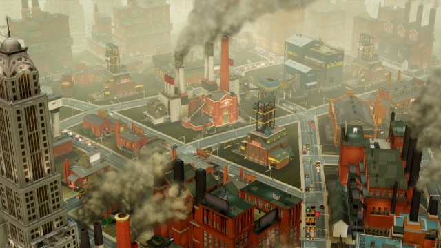 EA explains why offline SimCity took so long