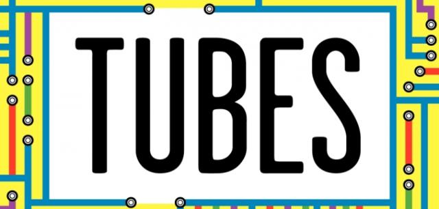What the Internet looks like, physically: Tubes reviewed