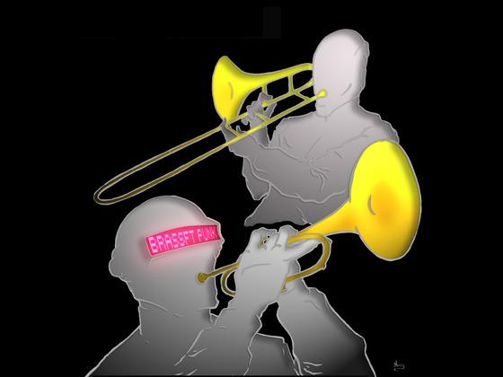 Brassft Punk