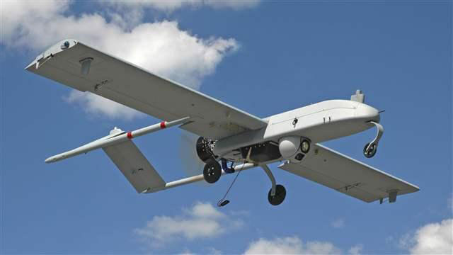 Senate Bill Aims To Crack Down On Domestic Drone Surveillance