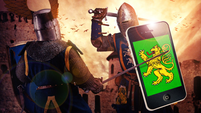Patent trolls beware: app makers partnering up with legal community