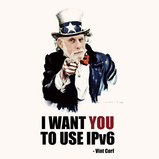 World IPv6 Launch gets 27 percent of pageviews on IPv6
