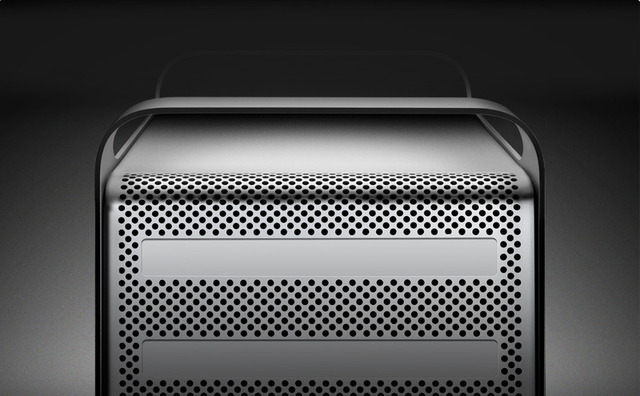 Mac Pro may soon be updated for the first time in almost 2 years