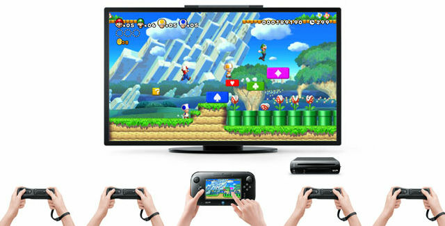How useful is the Wii U's tablet-equipped GamePad?