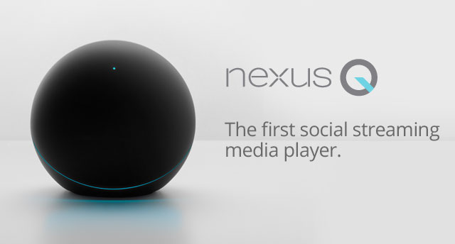 One reason for Nexus Q's high price: