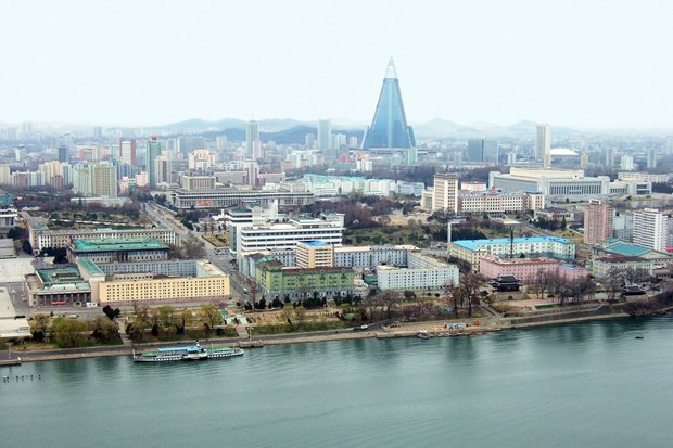Report finds rampant filesharing in North Korea, despite the risks