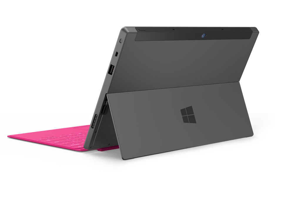 microsoft unveils surface tablets powered by windows 8 ars technica. Black Bedroom Furniture Sets. Home Design Ideas