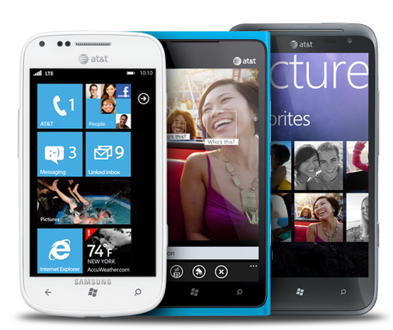 Liveblog: Microsoft announces future of Windows Phone