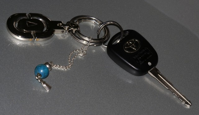 Can't remember where you left your car keys? If you're old enough, you can now blame your genes.