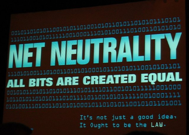 Libertarians make the case: net neutrality is unconstitutional