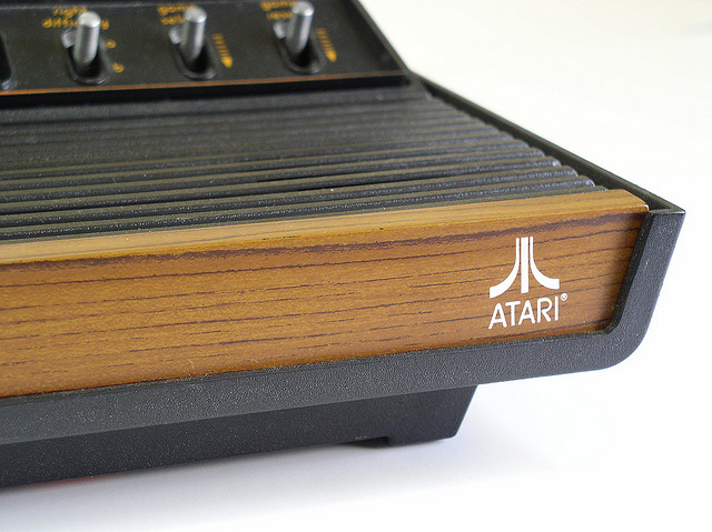 This week's tell-tale sign of aging: Atari turns 40