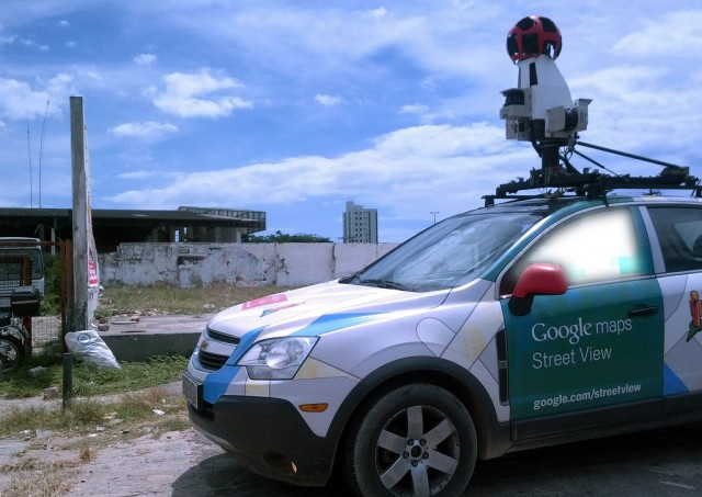 Google Street View cars have been deployed to 48 countries around the world.