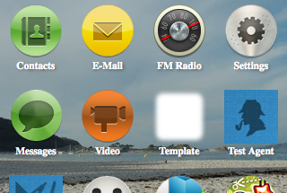 Test Firefox OS on a desktop computer with new B2G nightly