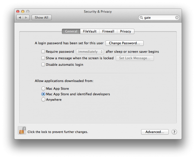 OS X Mountain Lion: a screenshot tour