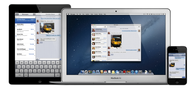 OS X Mountain Lion now available via Mac App Store