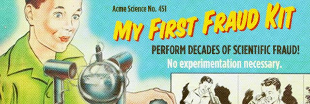 Epic fraud: How to succeed in science (without doing any)   Ars Technica