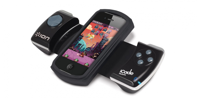 iCade Mobile: A flawed attempt to bring buttons to iPhone gaming