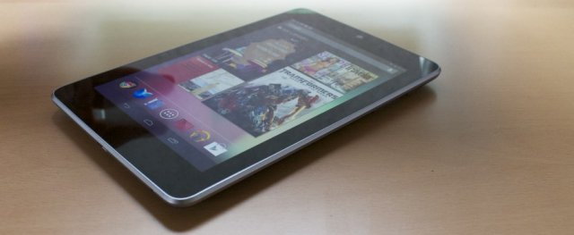 Divine intervention: Google's Nexus 7 is a fantastic $200 tablet
