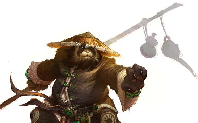 Blizzard offers digital perks for Mists of Pandaria downloaders