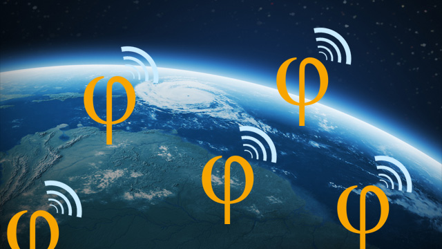 How software-defined radio could revolutionize wireless