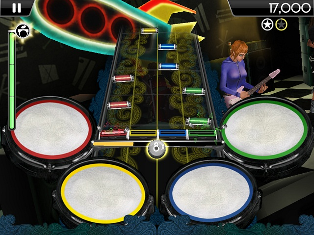 Rock Band games being removed from iOS App Store this month