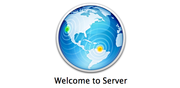 Server, simplified: A power user's  lead to OS X Server