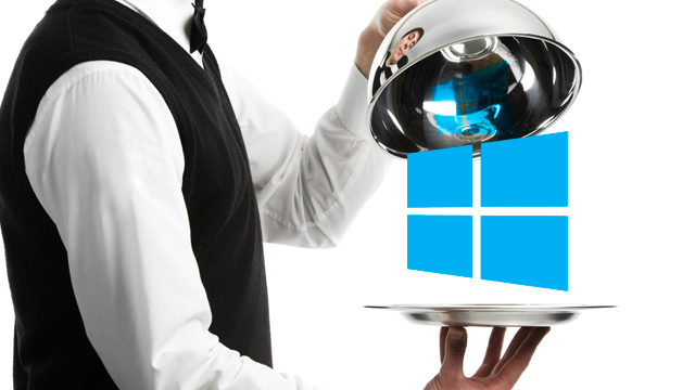 New Windows Server 2012 puts virtualization front and center