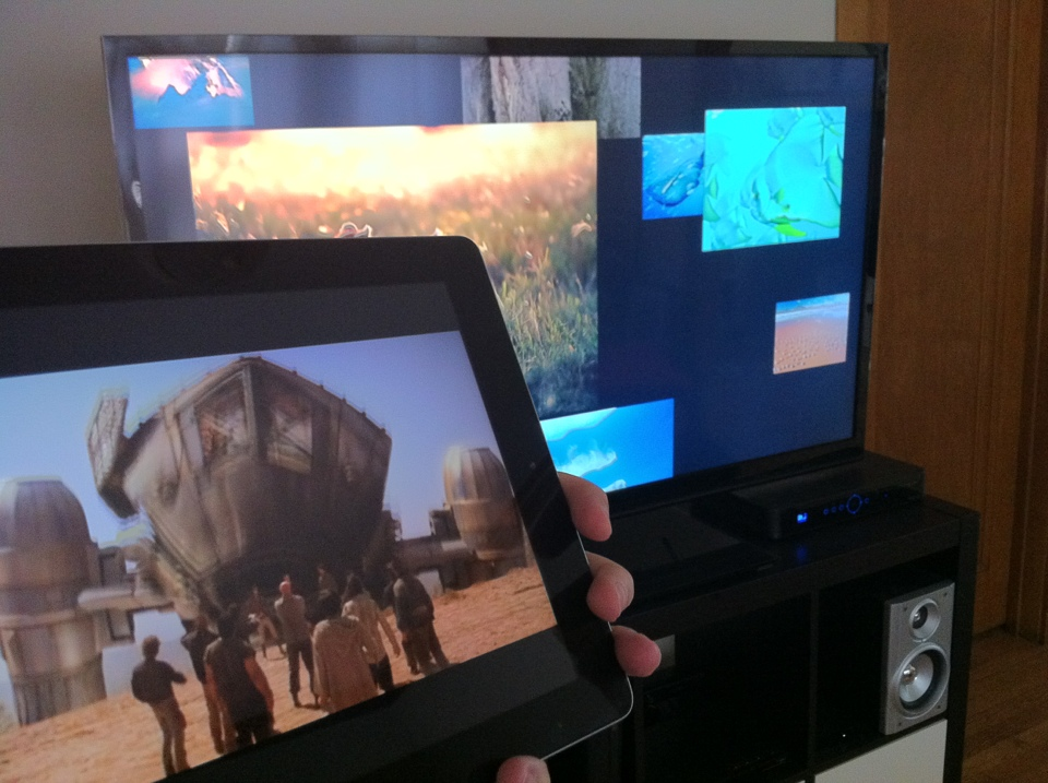 Hands-on: Amazon Instant Video on iPad sorely lacks Airplay support