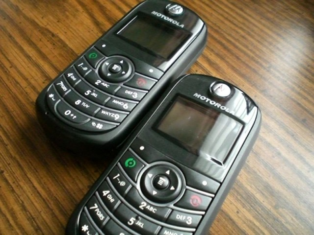 A pair of mobile phones betrayed the location of drug trafficker Melvin Skinner.