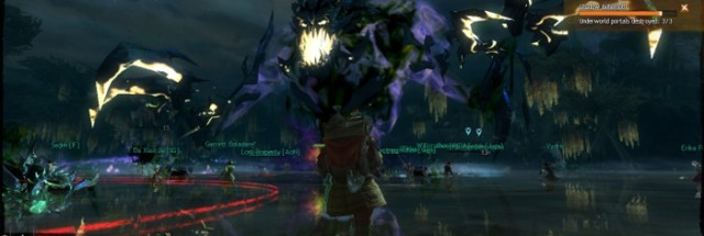 Review: Guild Wars 2 is an MMORPG that actually respects