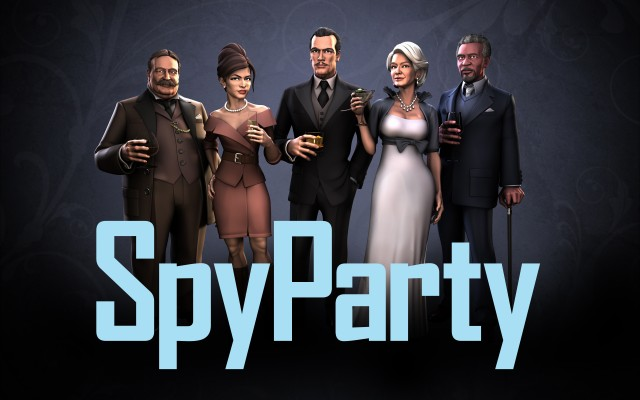 Perfection takes time: Spy Party dev on new additions, waiting 'til it's right