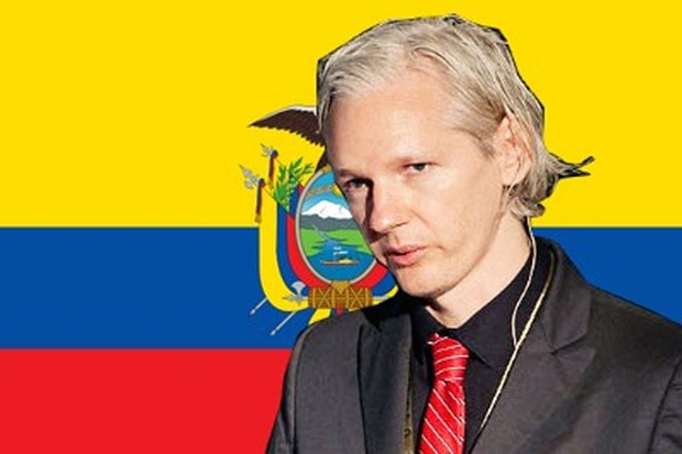 Assange has asylum, but his options are still limited