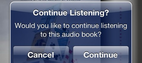 Hands-on: Audiobooks com's new mobile apps functional, but limited