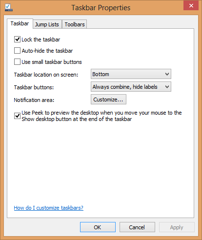 Gone are the recessed checkboxes and bulging dropdown lists of Windows 7.