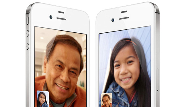AT&T loosens FaceTime restrictions—but only for LTE users