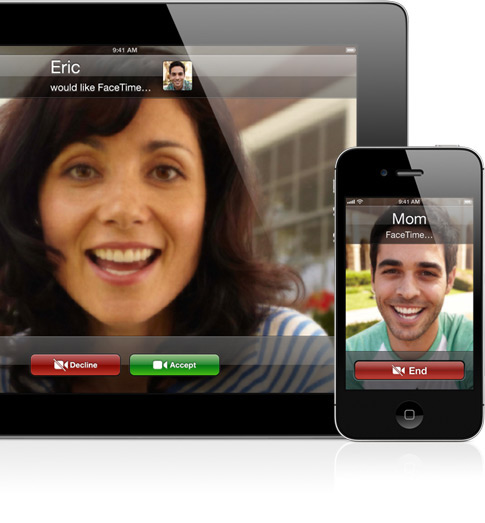 AT&T defends FaceTime decision: