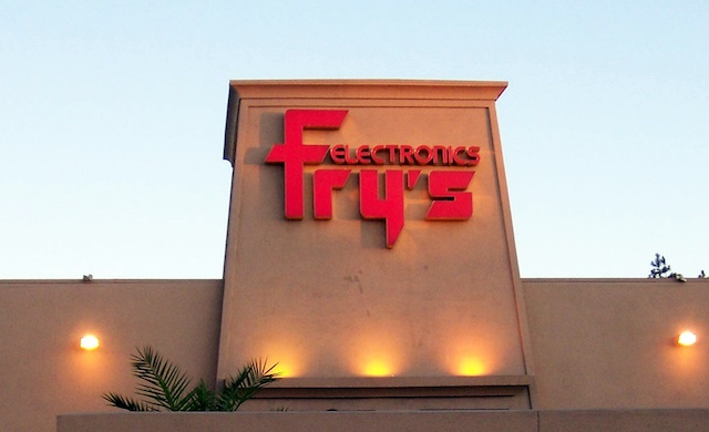 Fry's pays $2.3M to settle sex text claims