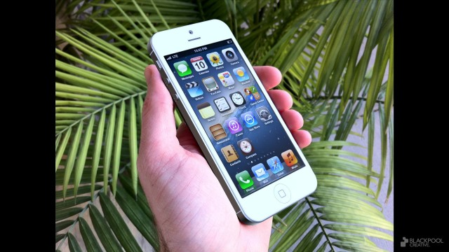 Feds: Since Apple can unlock iPhone 5S running iOS 7, it should