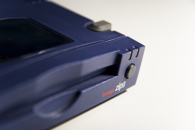 Our Favorite Forgotten Tech From Beos To Zip Drives