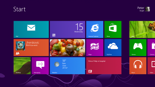 Hands-on with Windows 8 RTM: software is finished, the experience ain't