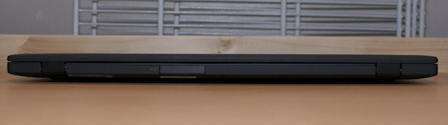 A docking port is hidden behind a trapdoor on the back of the X1 Carbon