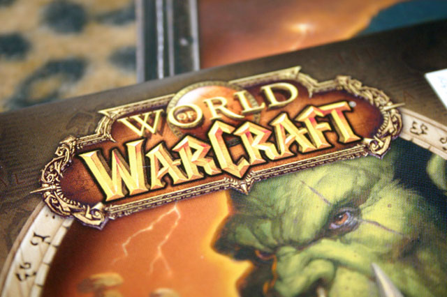 Spy agencies used World of Warcraft and other multiplayer games to spy on members of terrorist groups and other targets who used them.