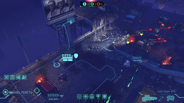 XCom: Enemy Unknown preview—have alien warfare your way